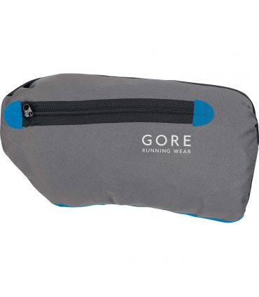 Gore Veste X-Running COMME WindStopper