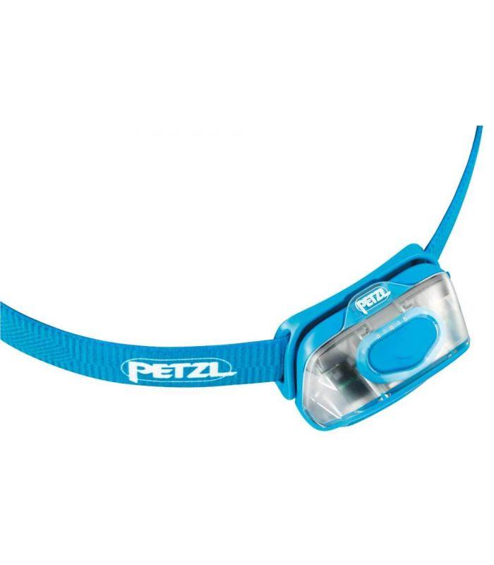 Petzl Tikkina Bleu De L'Océan