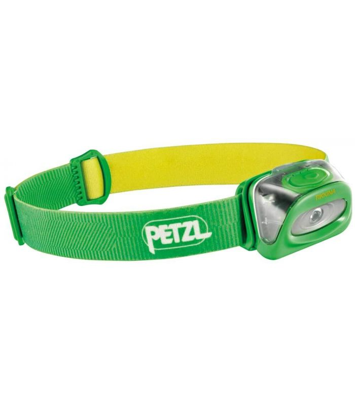 Petzl Tikkina Green