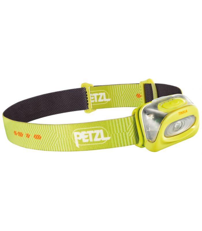 Petzl Tikka Yellow
