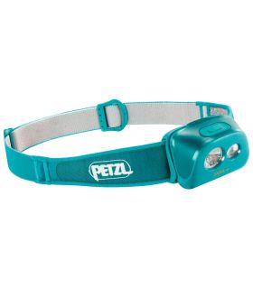Petzl Tikka + Turquoise