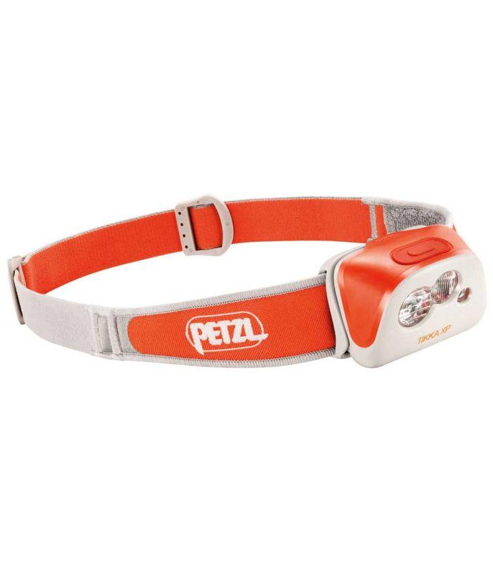 Petzl Tikka XP Coral - Iluminacion Trail Running - Petzl