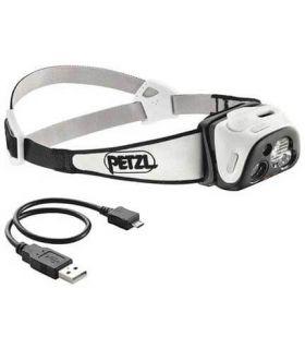 Petzl Tikka RXP Black