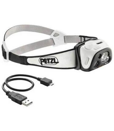 Petzl Tikka RXP Negro
