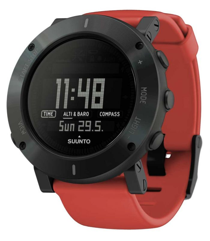 Suunto Core Coral Crush