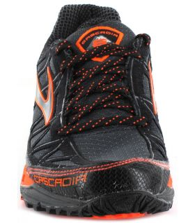Brooks Cascadia 8 Noir