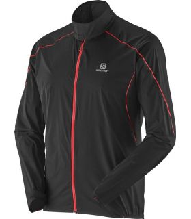 Salomon S-Lab Light Jacket Negro