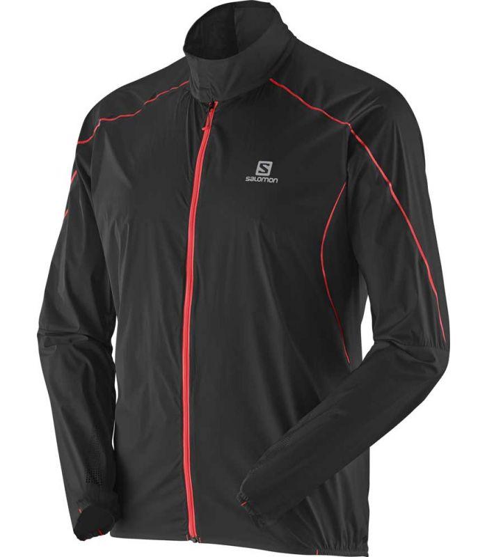 Salomon S-Lab Light Jacket Negro