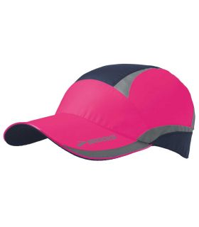 Brooks Nifhtlife Hat III Fuchsia