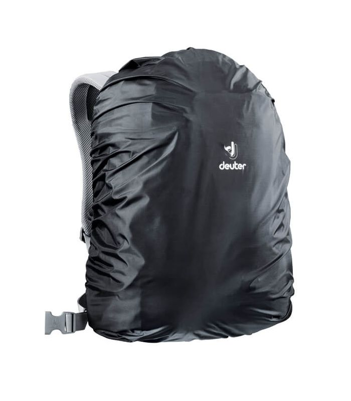 Deuter Rain cover Square negro