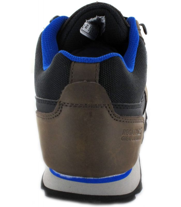 Regatta Meresville Low X-LT - Trekking Man Sneakers