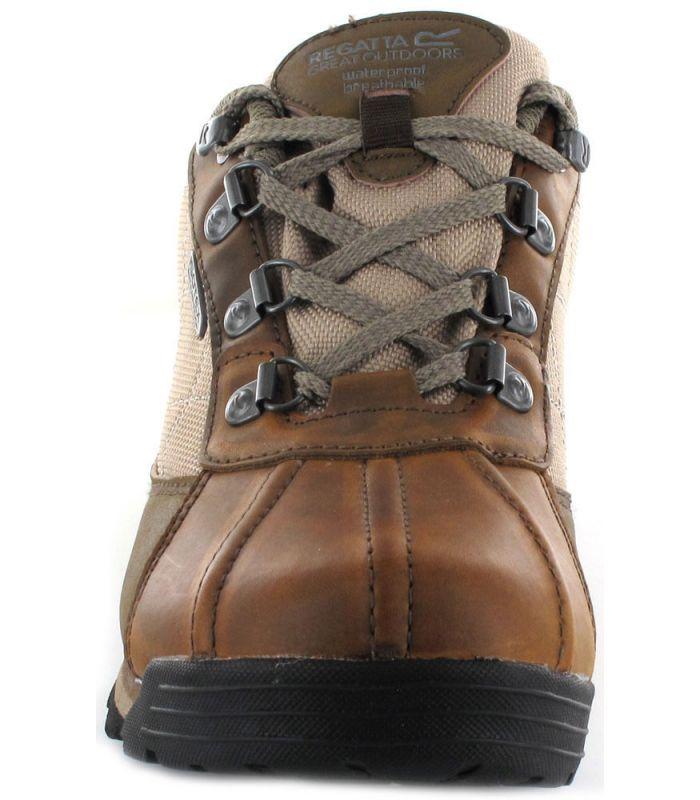 Régate Dame Meresville Faible X-LT - Zapatillas Trekking Femme