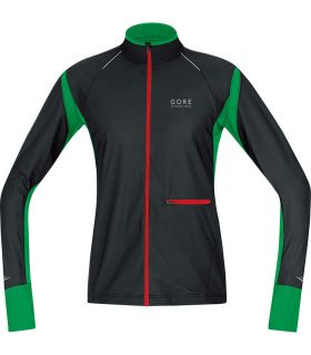 Gore Jacket Air Windstopper - T-shirts technical running