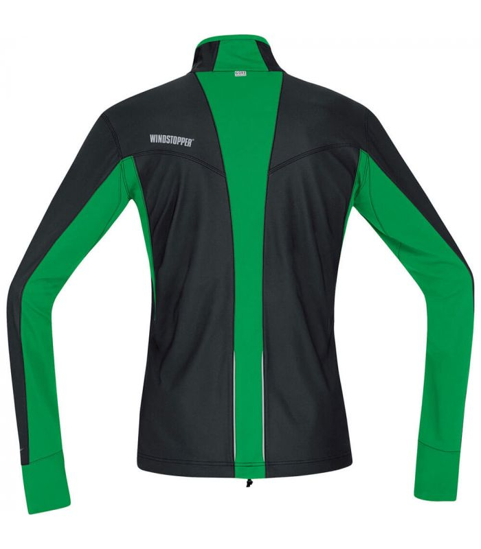 Gore Jacket Air Windstopper