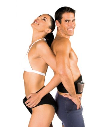 Sport Elec Body control system duo