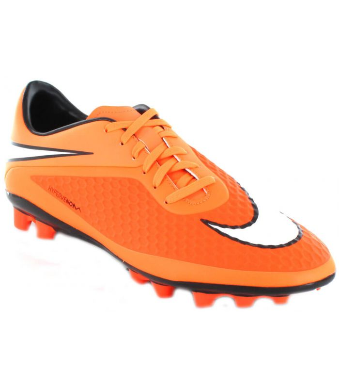 Nike Hypervenom Phelon AG Orange