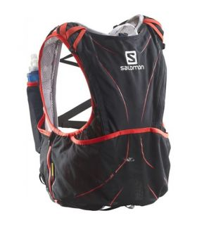 Mochila Salomon S-LAB ADV SKIN3 12SET