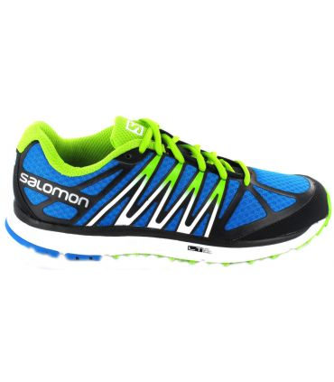 Salomon X-Tour Bleu