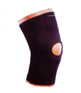Knee Brace Neoprene Patella Open