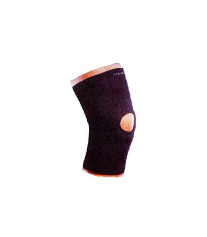 Knee Brace Neoprene Patella Open - Protections