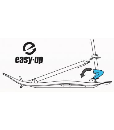 TSL 305 Approach Easy