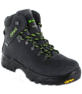Chiruca Cares Gray Gore-Tex