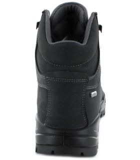 Chiruca Cares Gray Gore-Tex - Man Mountain Boots