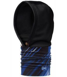 Buff Hood Buff Auro Azul Negro