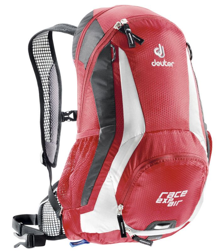 Deuter Race Exp Air Rojo