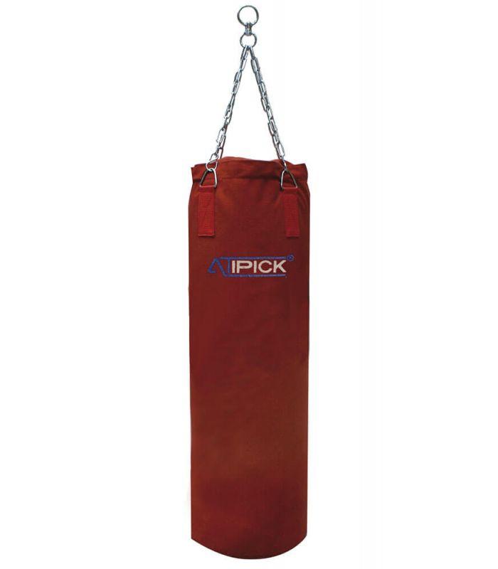 Saco Lona Boxeo Rojo Atipick Sacos Boxeo Boxeo Color: rojo