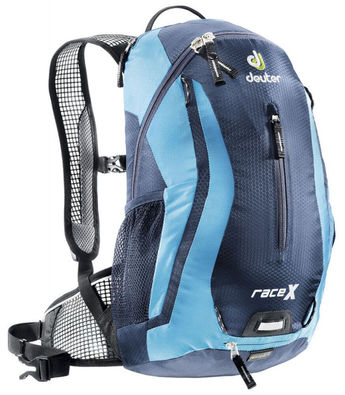 Deuter Race X Bleu