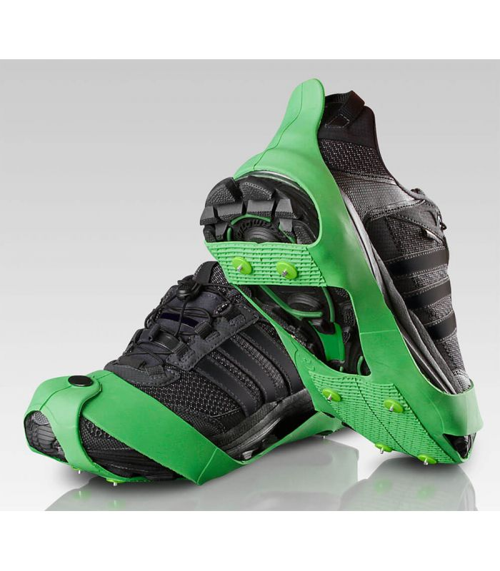Crampons SportGrip Vert