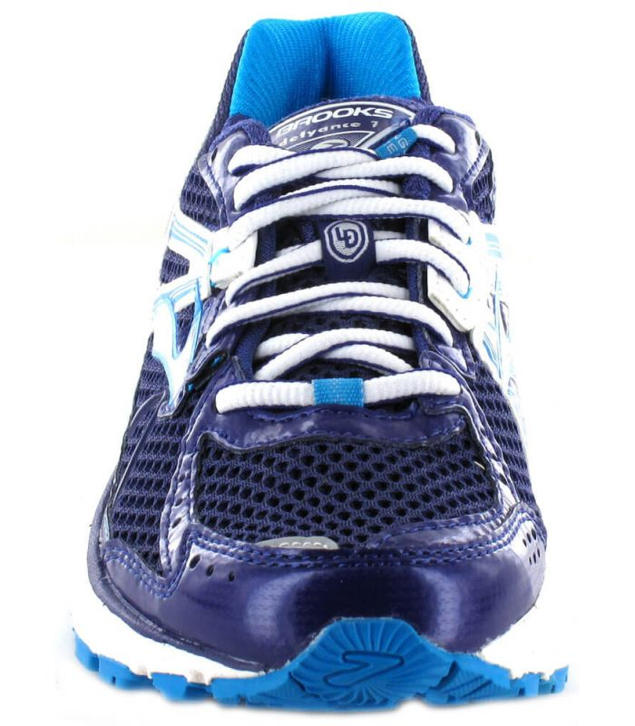 Brooks Mépris 7 W - Chaussures De Course Femme
