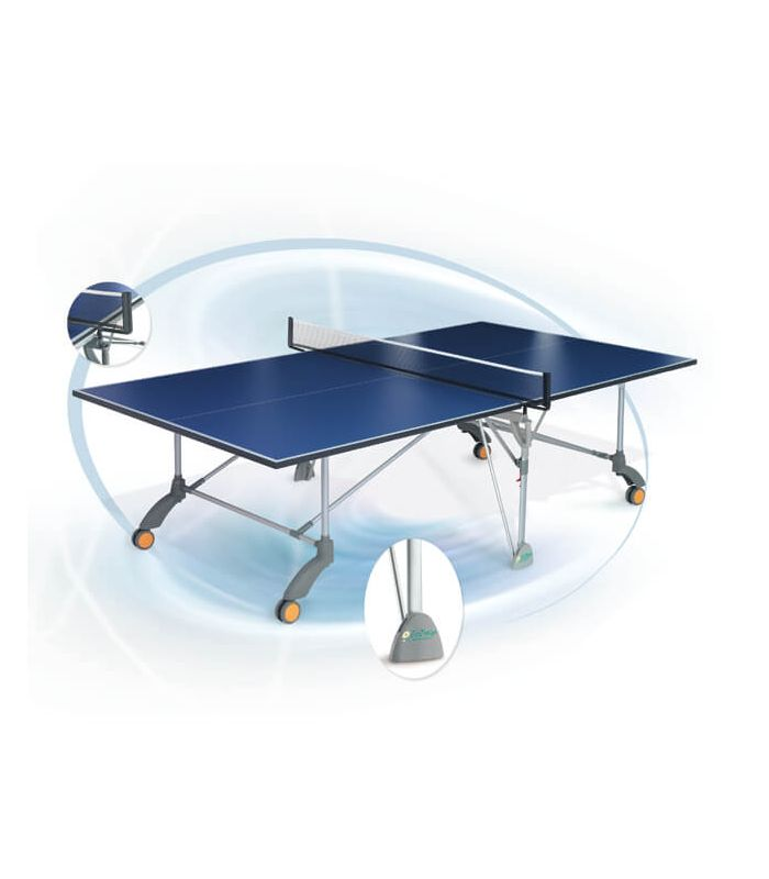 Une table de Ping-Pong Enebe Terra