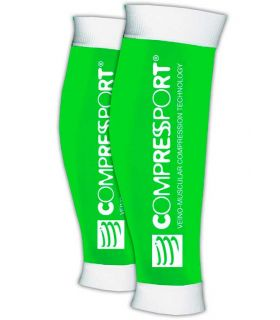 Compressport R2 Vert