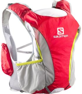Salomon Skin Pro 10+3 Set Gris