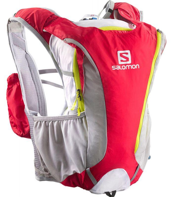 Salomon Skin Pro 14+3 Set Gris