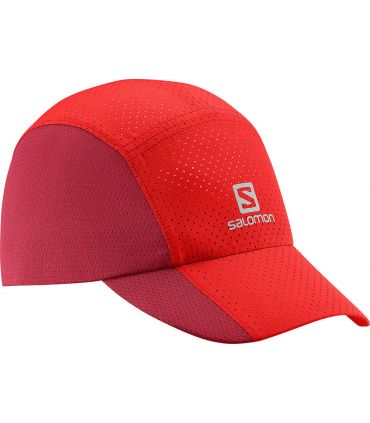 Salomon XA Compact Cap-Rouge