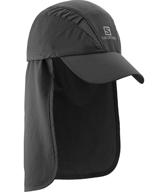 sélection premium 97bbc 9d606 Salomon XA Cap 2 Black
