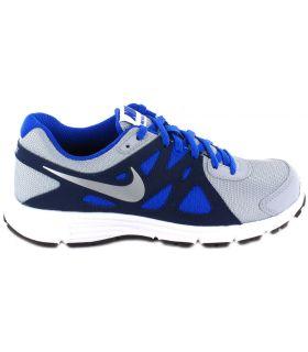 Nike Revolution 2 GS Gris