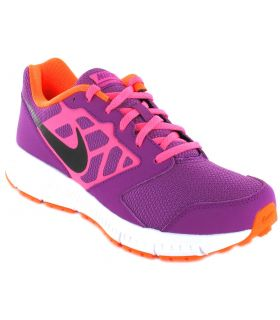 Nike Downshifter 6 GS Fucsia