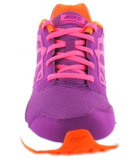 Nike Downshifter 6 GS Fuchsia