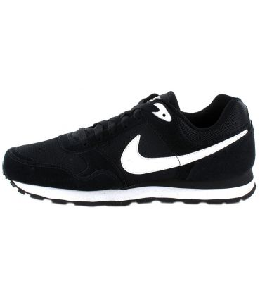 Nike MD Runner Suede