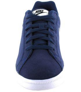 Nike Court Majestic Cuir