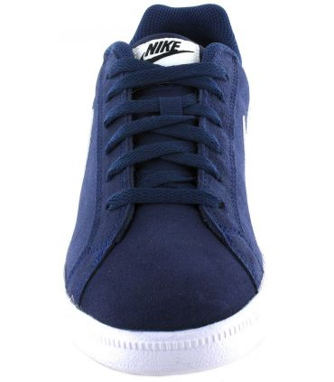 Nike Court Majestic Leather