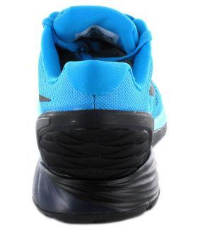 Nike Lunarglide 6 Azul - Zapatillas Running Hombre - Nike 44,5