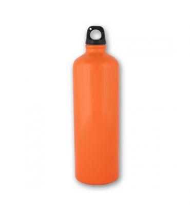 Cantimplora Naranja 1 Litro
