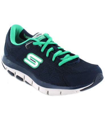 Skechers Shape Ups So Spacey Azul