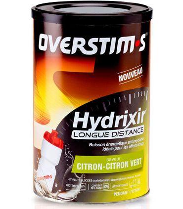 Overstims Hydrixir Larga Distancia Te al Melocoton