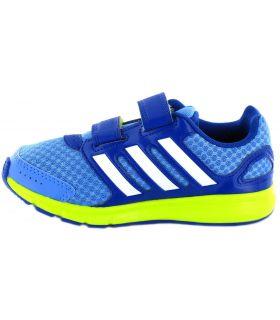 Adidas IK Sport CF I Bleu